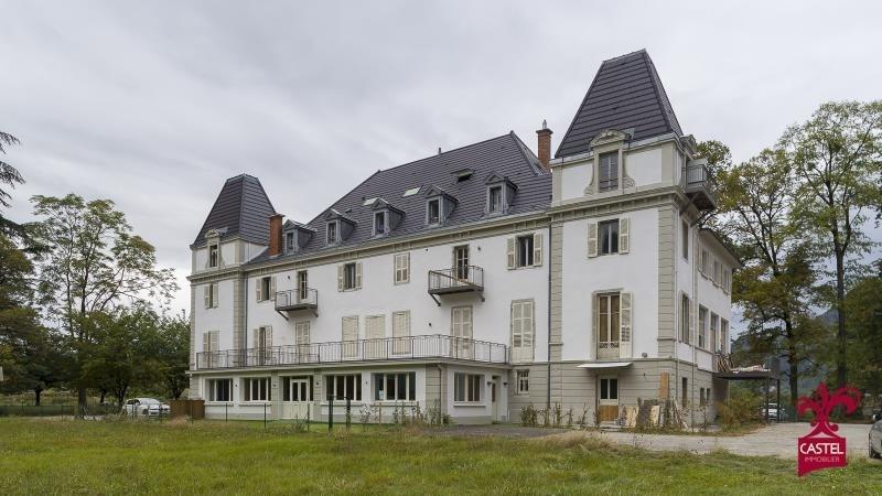 Vente appartement La ravoire 230000€ - Photo 1