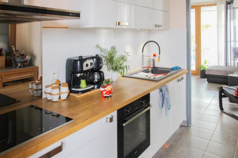 Appartement type 3 - La Ravoire - 63m²