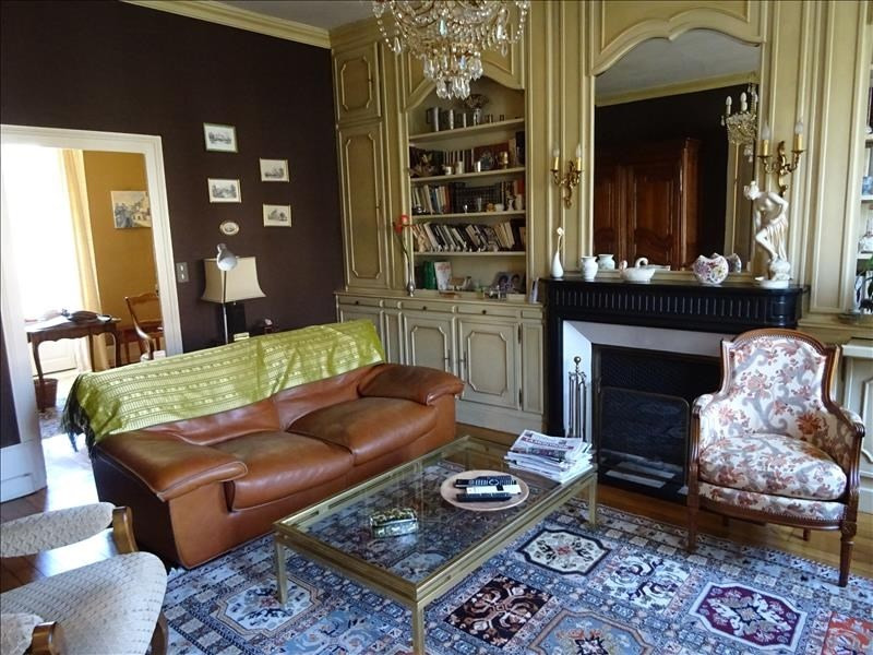 Sale house / villa Neuilly le real 246 750€ - Picture 5