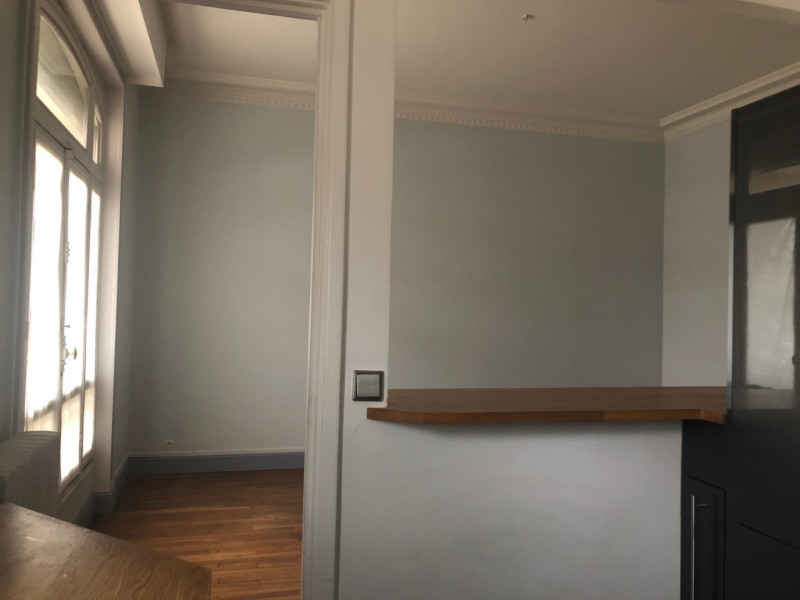 Alquiler  apartamento Paris 7ème 2700€ CC - Fotografía 5