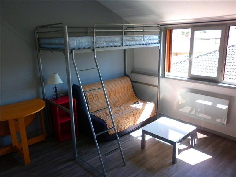 Rental apartment Billere 330€ CC - Picture 1