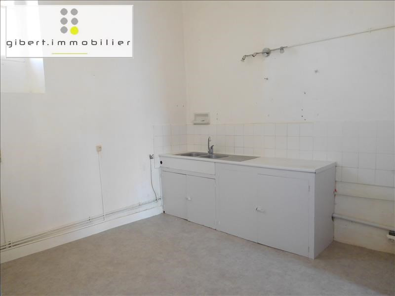 Rental apartment Le puy en velay 590€ CC - Picture 11
