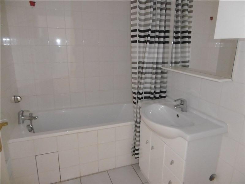 Vente appartement Niort 123000€ - Photo 4