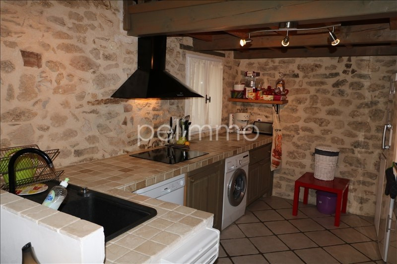 Vente appartement Lancon provence 139 600€ - Photo 2