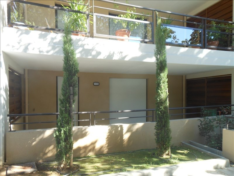 Sale apartment Nimes 325000€ - Picture 3