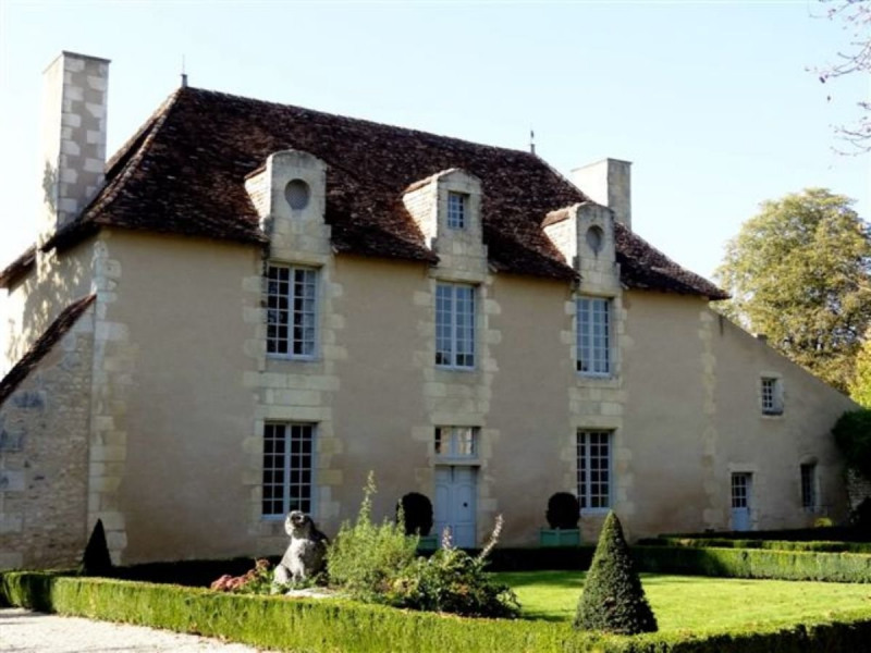 Vente de prestige château Terce 1 150 000€ - Photo 1