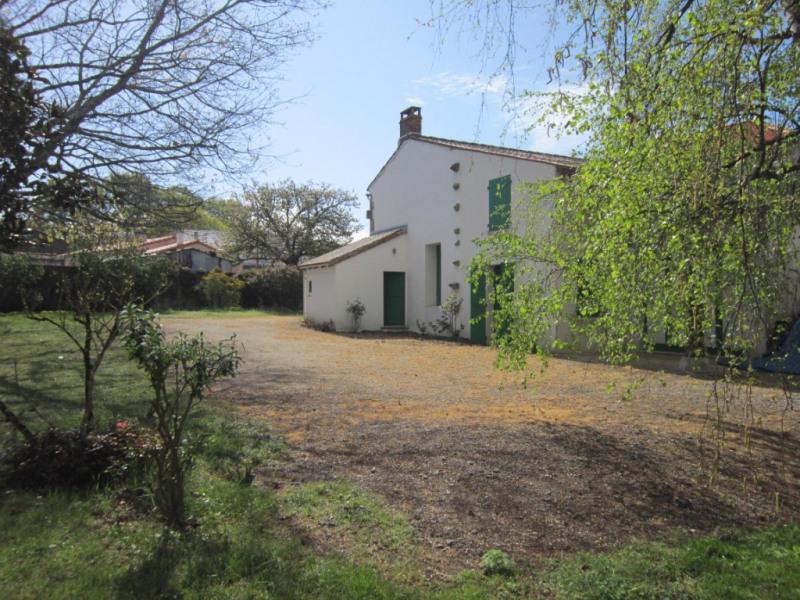 Vente maison / villa Les mathes 367500€ - Photo 2