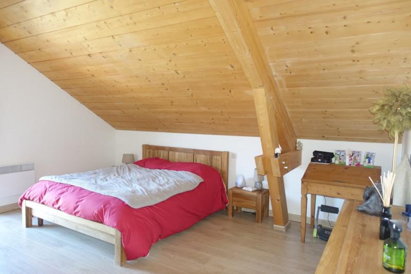 Vente maison / villa La chaux-du-dombief 323000€ - Photo 9
