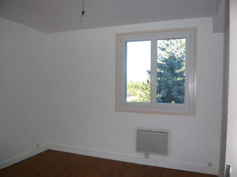 Rental apartment Pont de cheruy 610€ CC - Picture 5