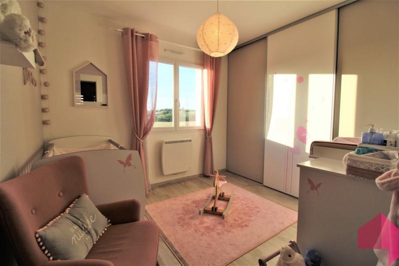 Sale house / villa Quint fonsegrives 365000€ - Picture 11