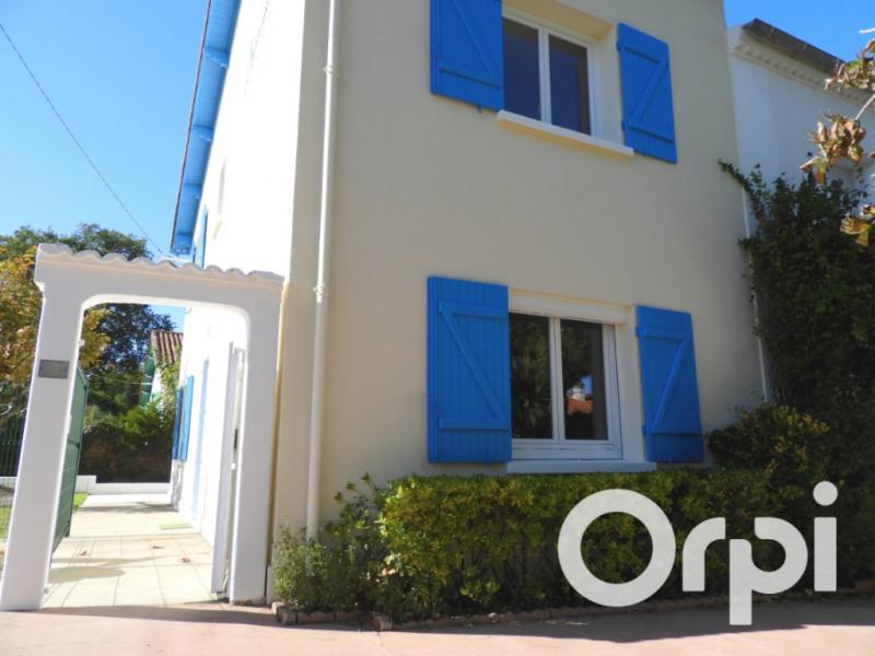 Sale house / villa Saint palais sur mer 269850€ - Picture 14