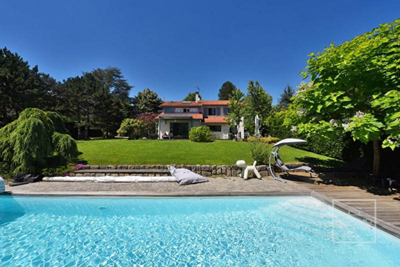 Vente de prestige maison / villa Saint didier au mont d'or 1190000€ - Photo 4