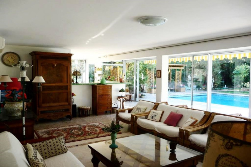 Deluxe sale house / villa Cap d'antibes 2 960 000€ - Picture 5