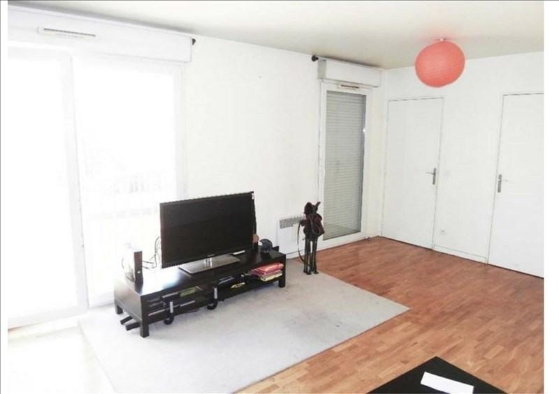 Sale apartment La plaine st denis 160000€ - Picture 1