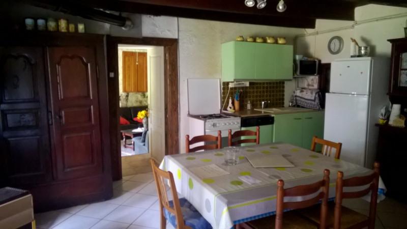 Vente maison / villa Queyrieres 179000€ - Photo 2