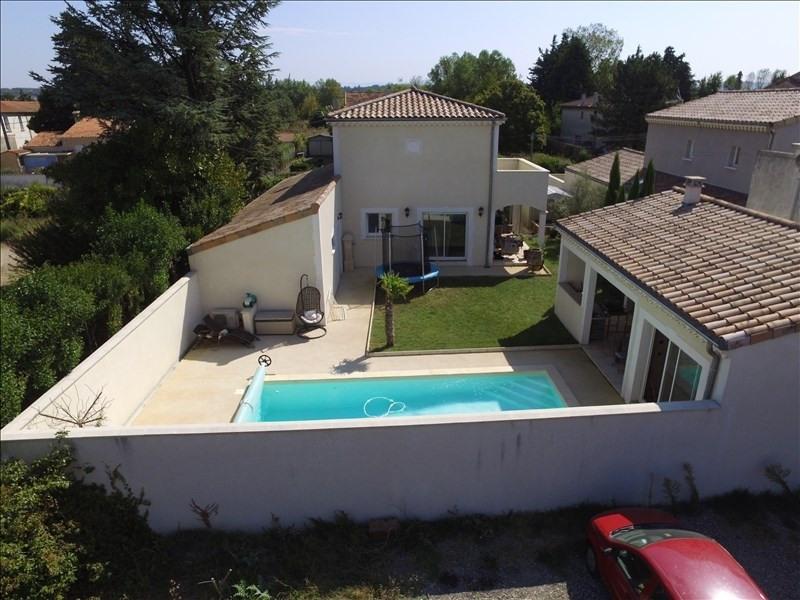 Sale house / villa Montelimar 349000€ - Picture 3