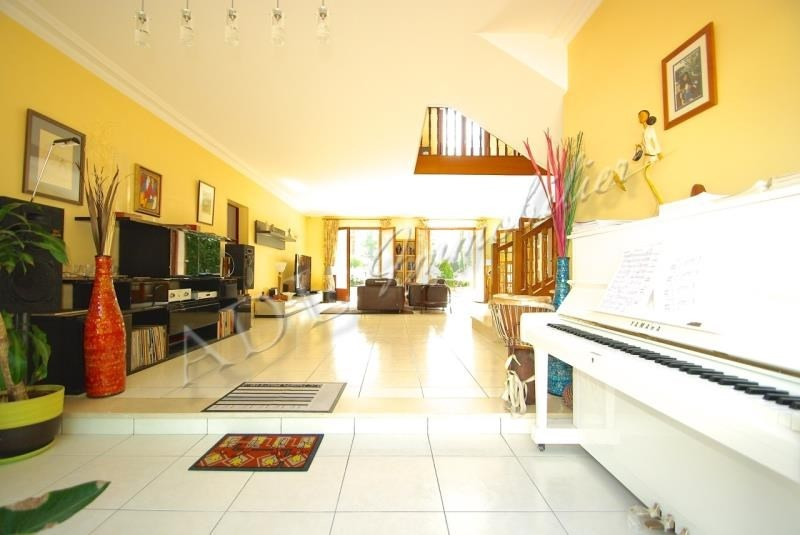 Vente de prestige maison / villa Lamorlaye 780000€ - Photo 2