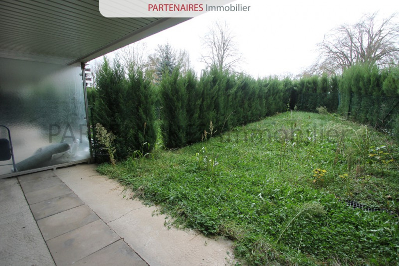 Sale apartment Le chesnay 280000€ - Picture 2