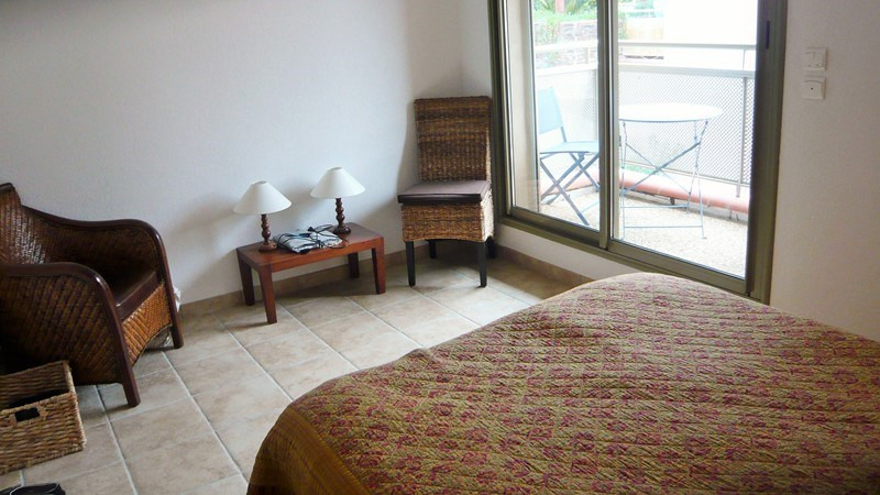 Location vacances appartement Collioure 408€ - Photo 7