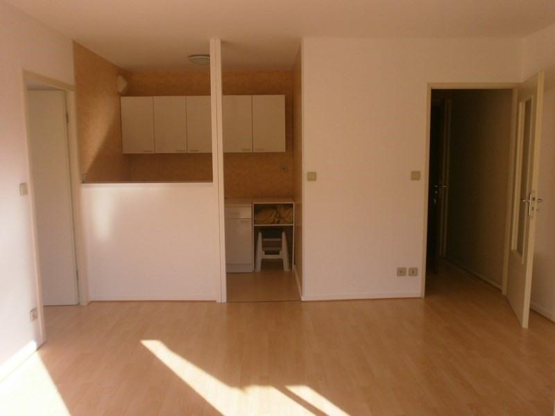 Rental apartment Rodez 367€ CC - Picture 9