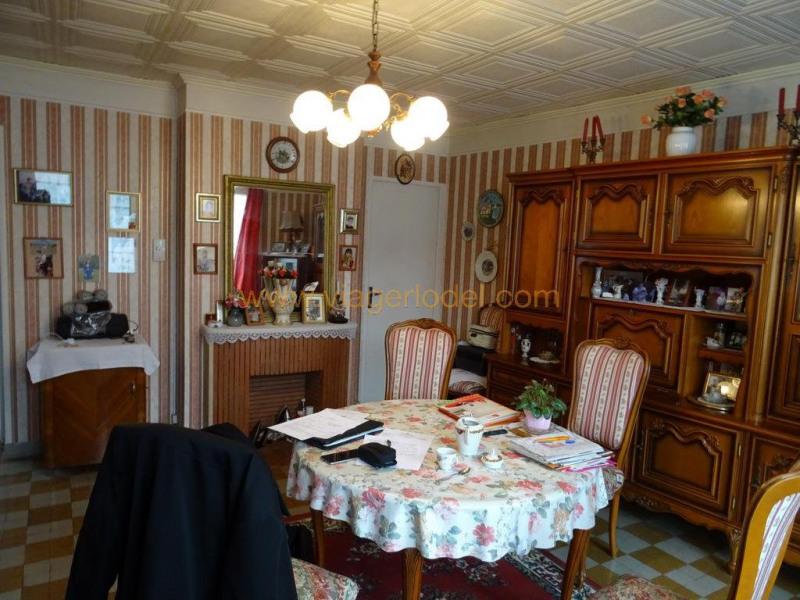 Vendita nell' vitalizio di vita casa Conflans-sur-seine 30200€ - Fotografia 5