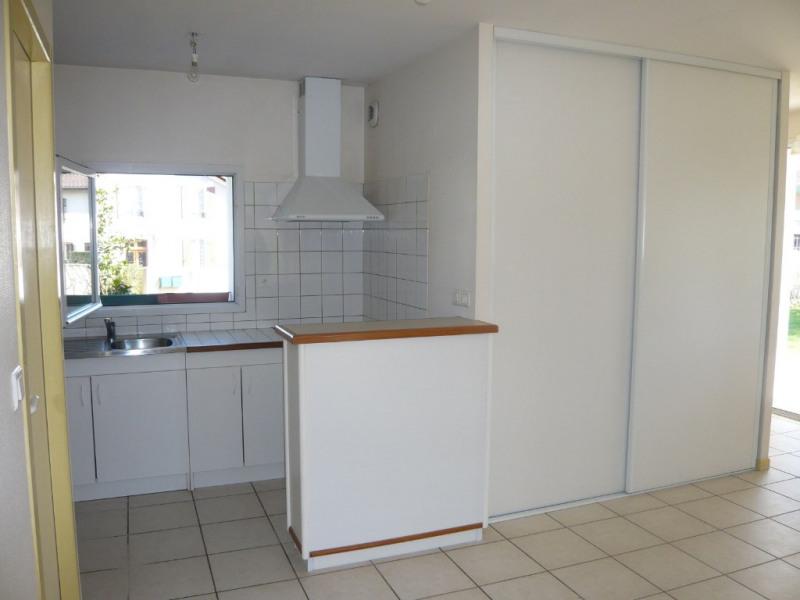 Location appartement Mimbaste 490€ CC - Photo 4