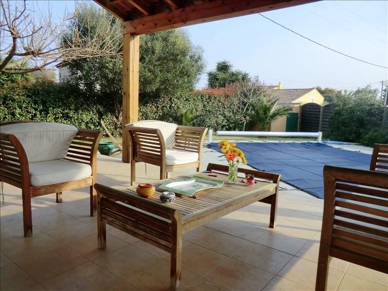Vente maison / villa Bormes les mimosas 520000€ - Photo 1