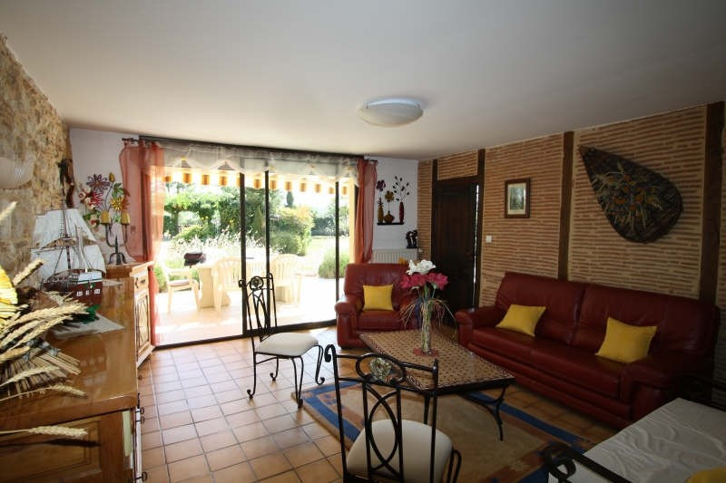 Deluxe sale house / villa St nexans 622000€ - Picture 6