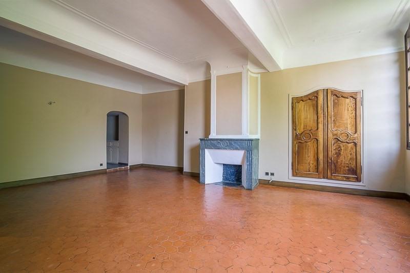APPARTEMENT ANCIEN AIX EN PROVENCE - 3 pièce(s) - 90 m2