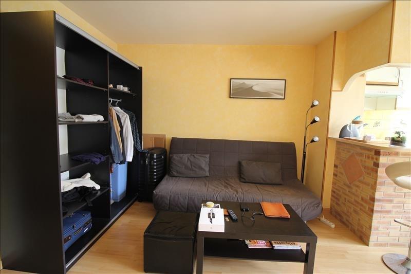 Location appartement Boulogne billancourt 810€ CC - Photo 6