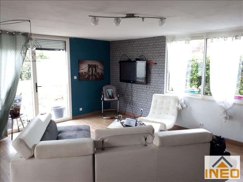 Vente maison / villa Iffendic 86400€ - Photo 3