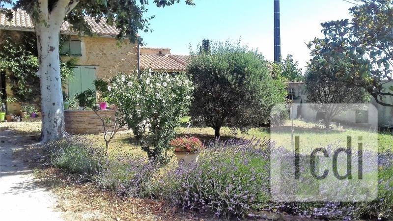 Vente maison / villa Tresques 399000€ - Photo 2