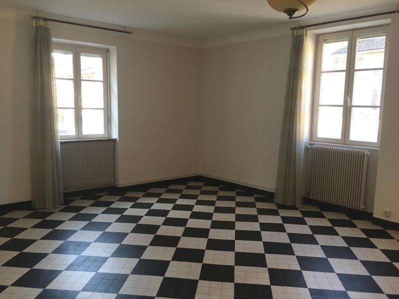 Location appartement Villefranche-sur-saône 405€ CC - Photo 1