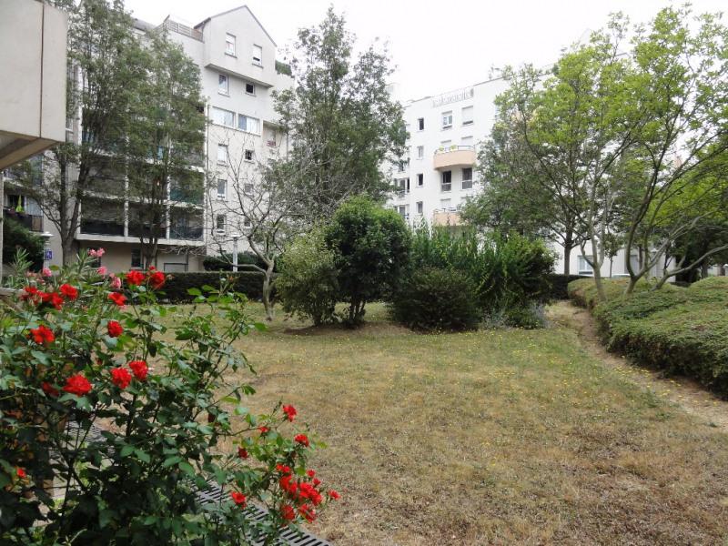 Appartement 4 pièces en rdc d'environ 80 m²