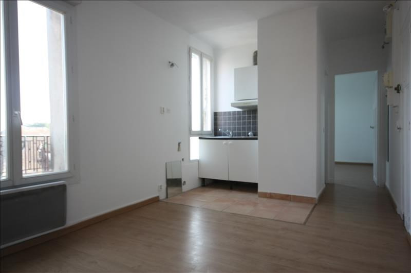 Location appartement Epinay sur orge 616€ CC - Photo 1