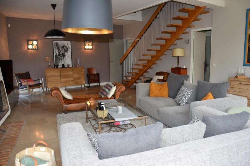 Vente maison / villa Bois le roi 670000€ - Photo 5