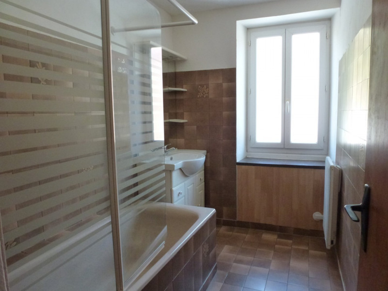 Location appartement St clair sur galaure 438€ CC - Photo 6