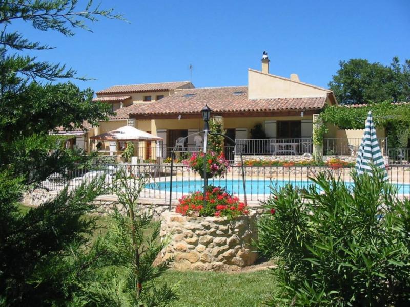 Deluxe sale house / villa Saint cannat 733950€ - Picture 5