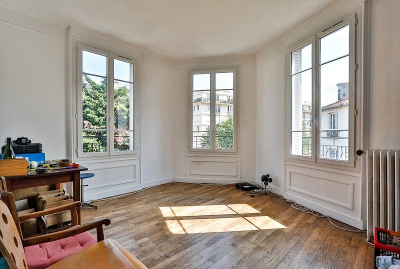 Vente appartement Montreuil 378000€ - Photo 1