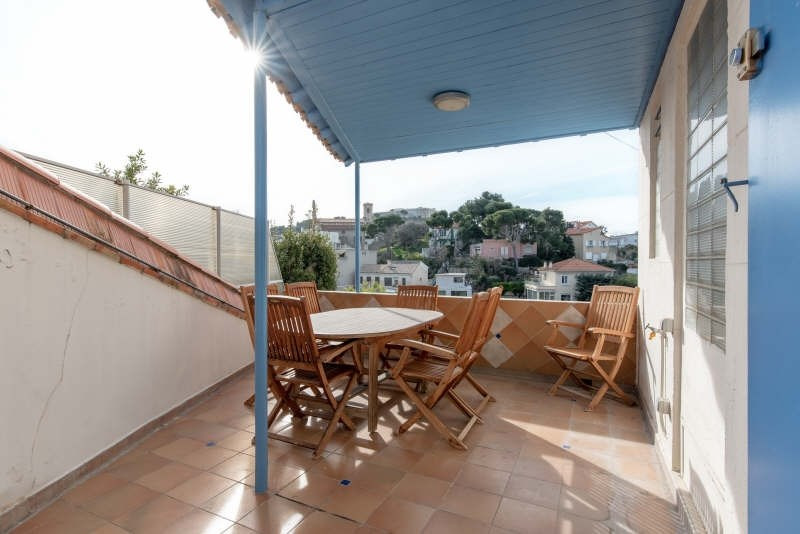 Vente de prestige appartement Marseille 7ème 790 000€ - Photo 4