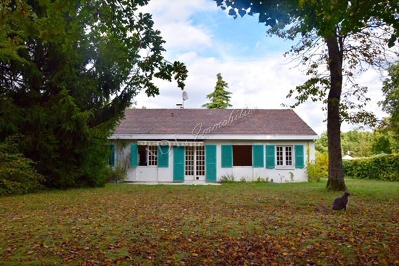 Vente maison / villa Gouvieux 335000€ - Photo 2