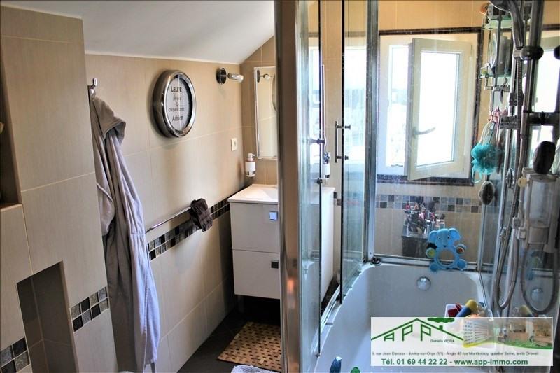 Sale house / villa Draveil 260000€ - Picture 7