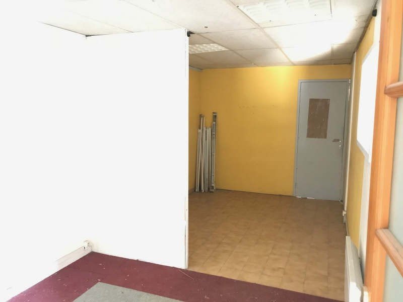 Rental empty room/storage Bieville beuville 500€ HT/HC - Picture 5