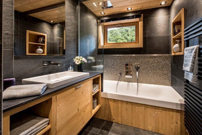 Deluxe sale house / villa Meribel 3950000€ - Picture 5