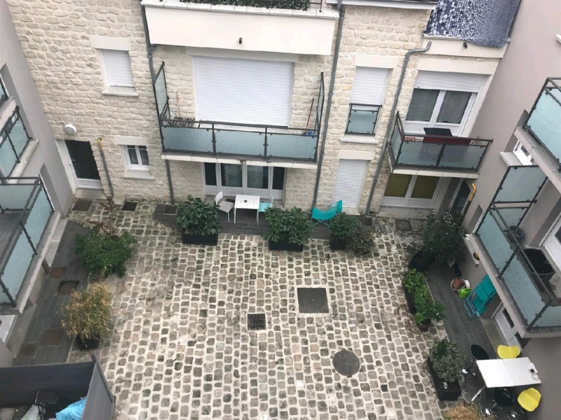 Sale apartment St leu la foret 235 000€ - Picture 7