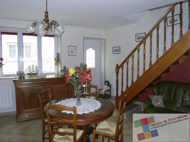 Location maison / villa Angeac champagne 570€ CC - Photo 5