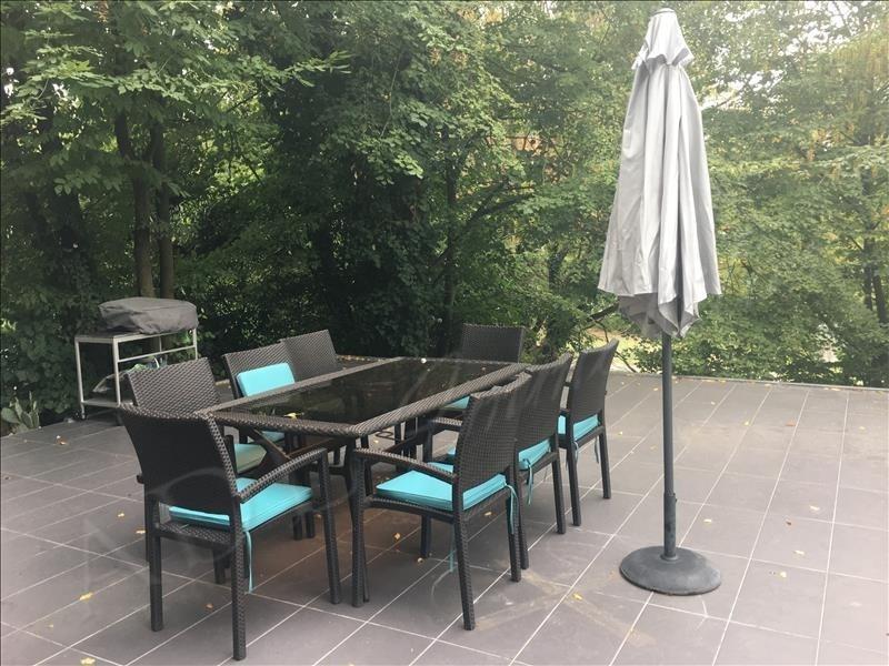 Sale house / villa Verneuil en halatte 439000€ - Picture 6
