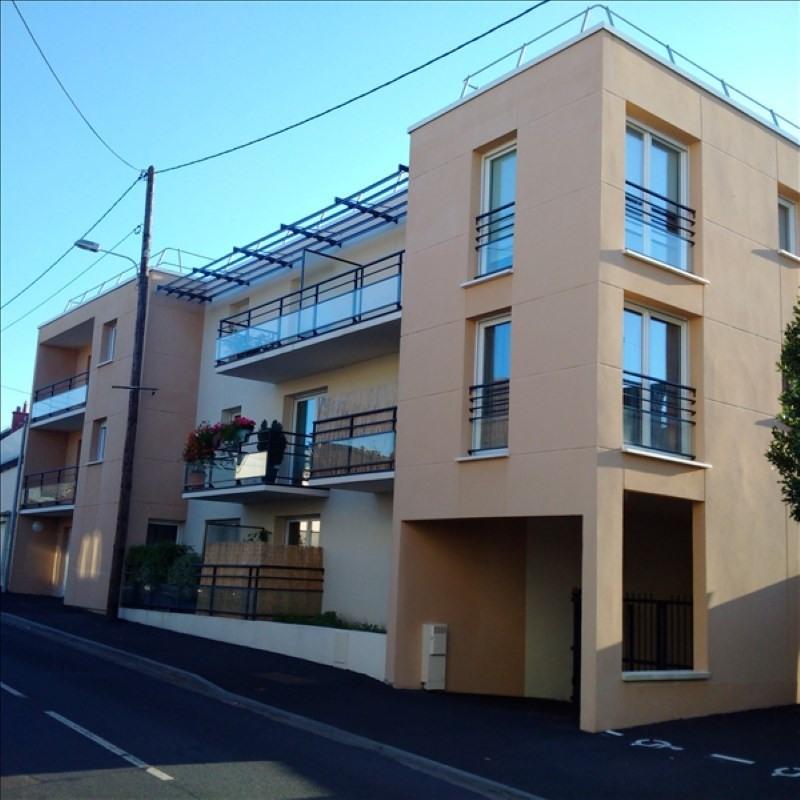 Rental apartment Caen 514€ CC - Picture 1