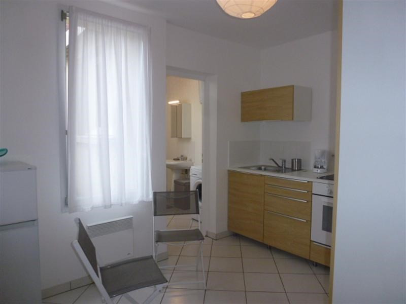 Rental apartment Fontainebleau 835€ CC - Picture 7
