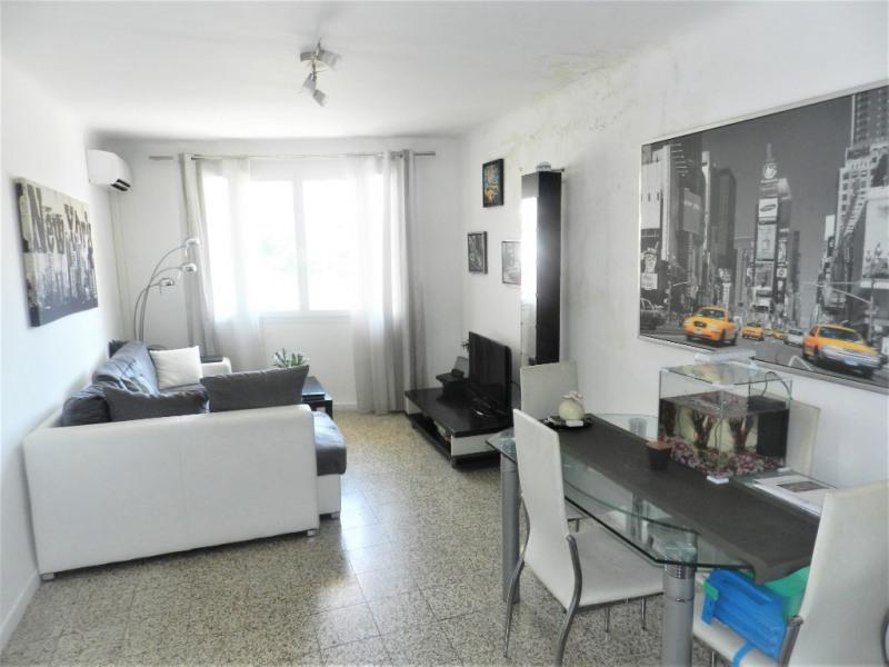 Vente appartement Saint laurent du var 164000€ - Photo 1